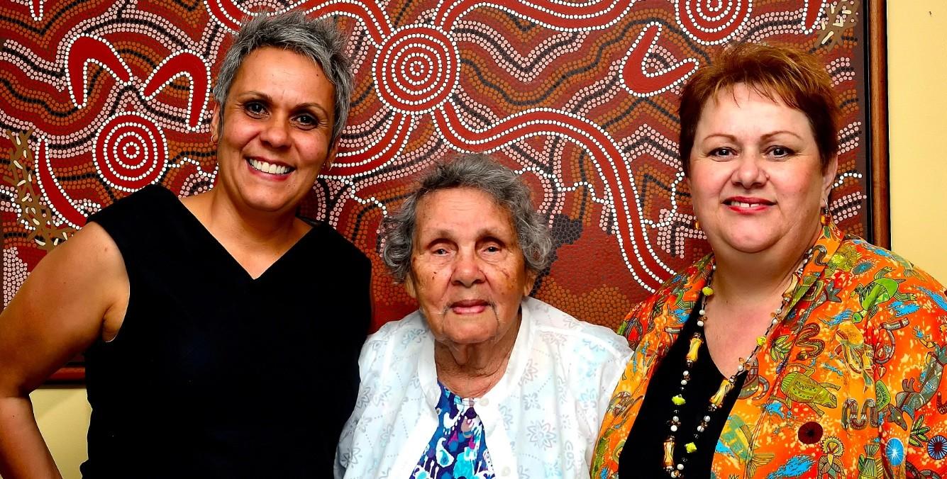 Acknowledge Aboriginal And Torres Strait Islander Peoples