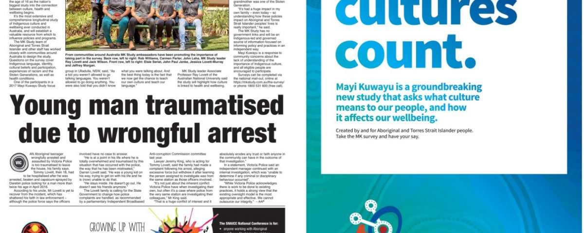 Editorial KM